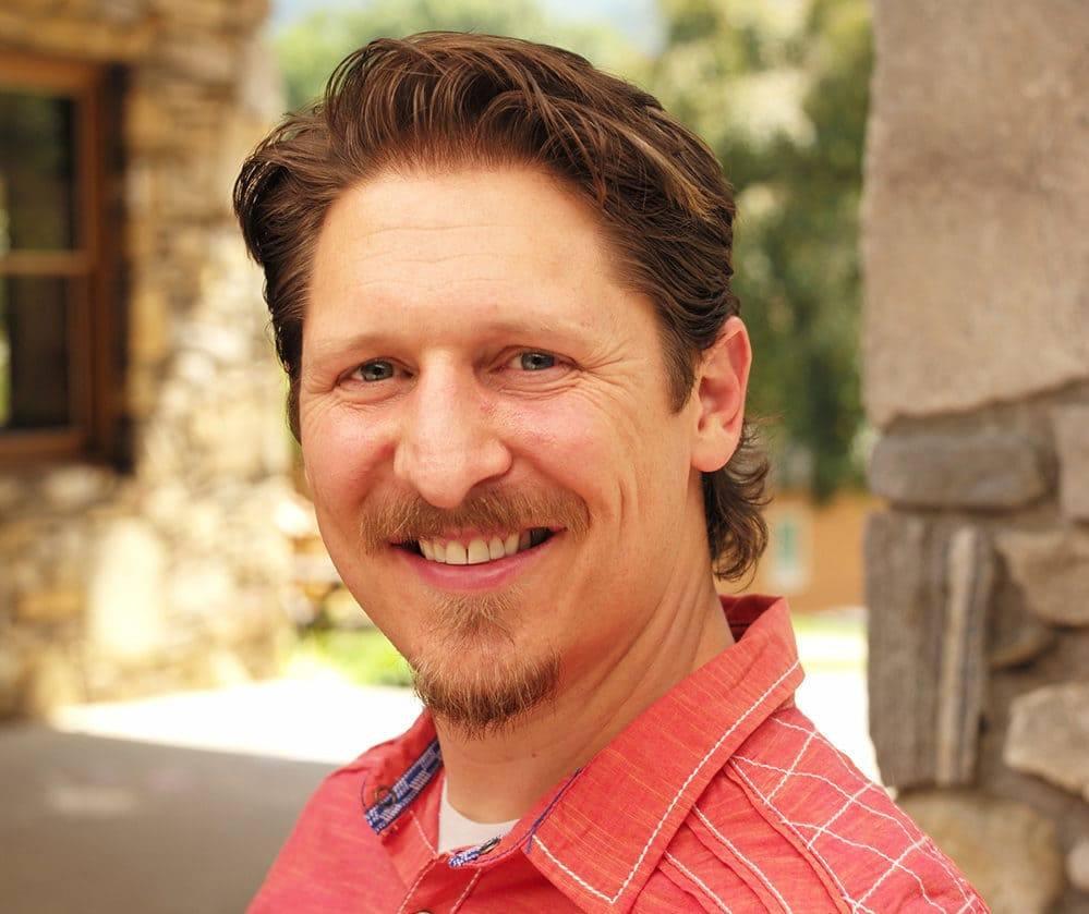 Kyle Gillett, PhD, LMFT